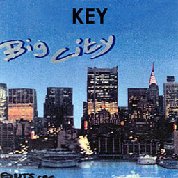 Key - Big City