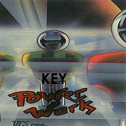 Key - Power Work