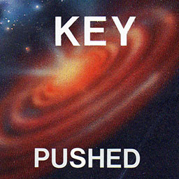 Key - Pushed