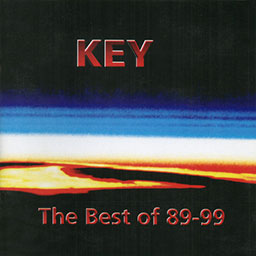 Key - The Best of 89-99